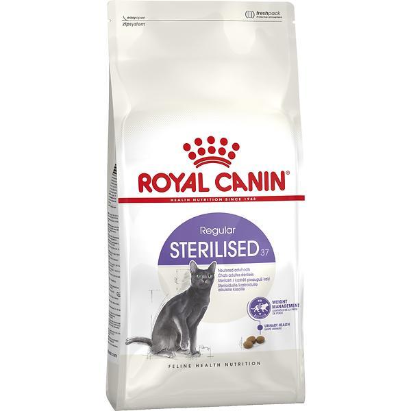 royal canin kattmat