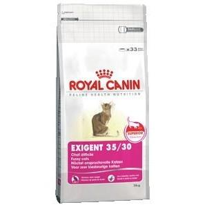 best deals on royal canin fhn exigent 35 30 2kg cat food compare prices on pricespy. Black Bedroom Furniture Sets. Home Design Ideas