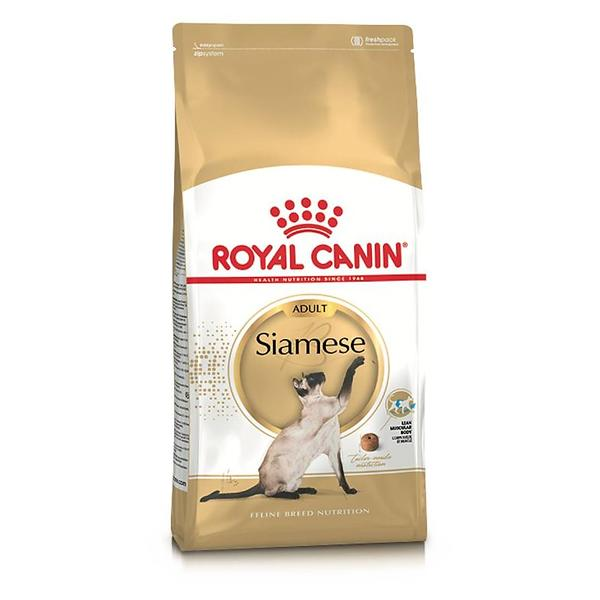 best deals on royal canin breed siamese 38 10kg cat food compare prices on pricespy. Black Bedroom Furniture Sets. Home Design Ideas