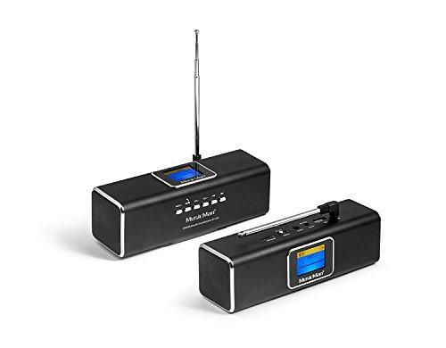 Technaxx MusicMan BT-X29