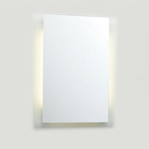 Jämför priser på Svedbergs Easy Spegel Med Sidoljus 550mm Badrumsspegel Hitta bästa pris på