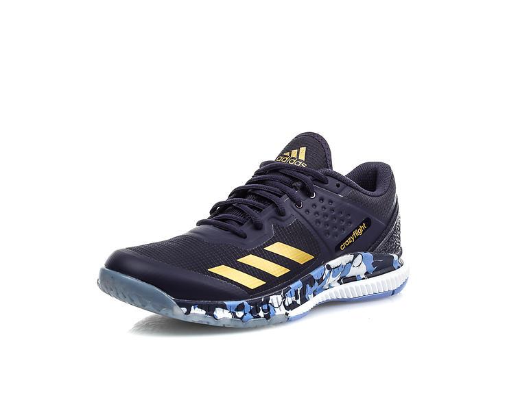 free shipping 0812c 90c52 Storico dei prezzi di Adidas CrazyFlight Bounce (Donna) Scarpa per sport  indoor - Trova il miglior prezzo