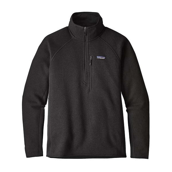 Patagonia Performance Better Sweater 1/4 Zip (Uomo)