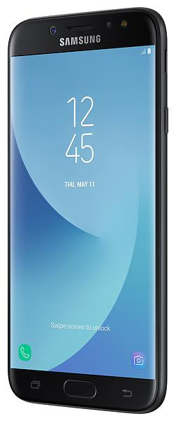 samsung galaxy j7 2017 sm j730f au meilleur prix comparez les offres de t l phone portable sur. Black Bedroom Furniture Sets. Home Design Ideas