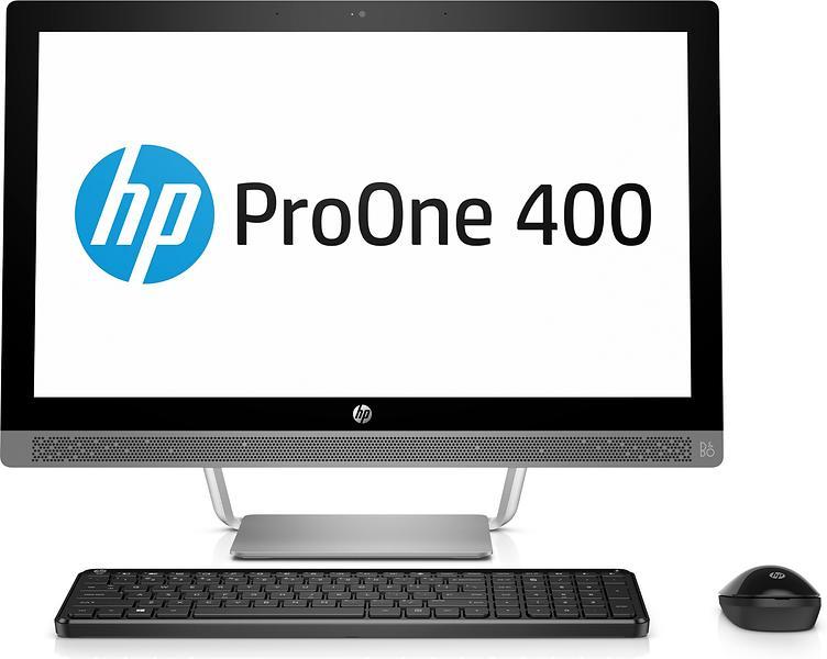 Best deals on HP ProOne 440 G3 1KP42EA#ABU Desktop ...