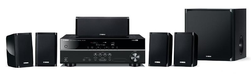 Best deals on yamaha yht 1840 home cinema system compare for Yamaha home theatre customer care number