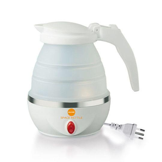 Macom Space Kettle 0,8L