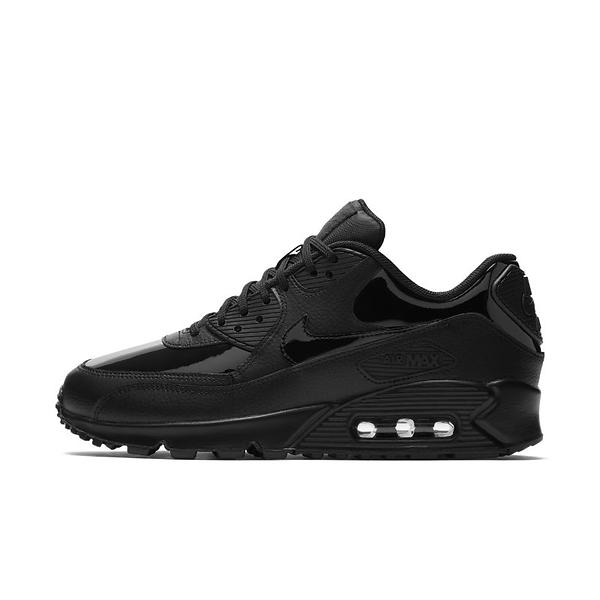 Nike Air Max 90 Patent (Donna)
