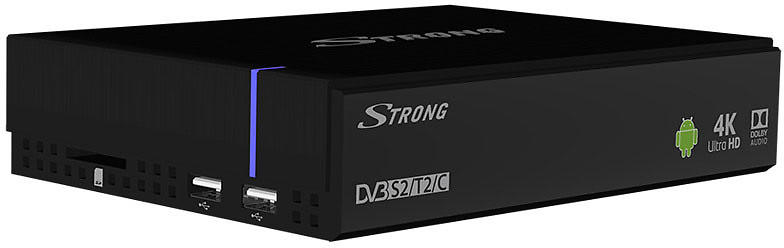 Strong SRT 2400