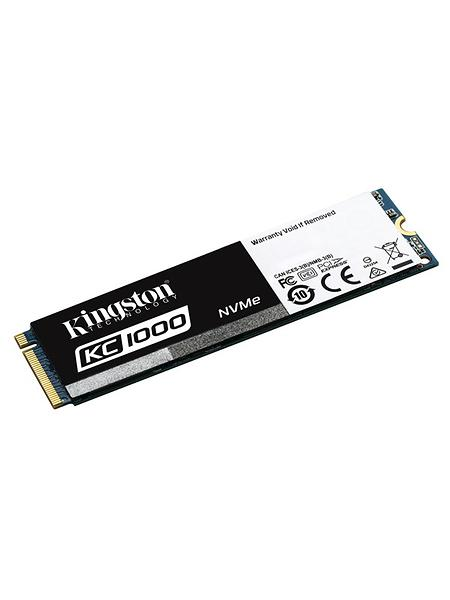 Kingston SSDNow KC1000 M.2 240GB