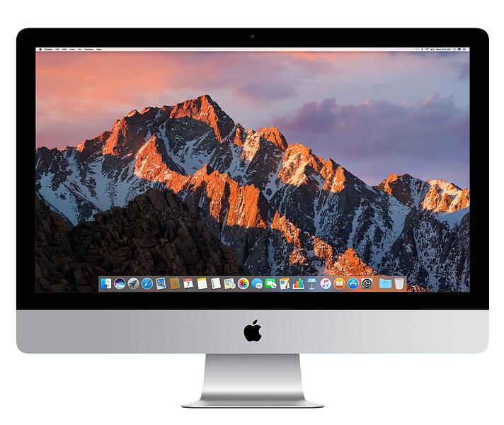 "Bild på Apple iMac - 2,3GHz DC 8GB 1TB 21,5"" från Prisjakt.nu"