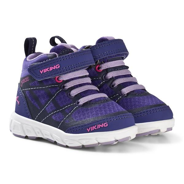 a090342c Best pris på Viking Footwear Veme Mid GTX El/Vel (Unisex) Fritidssko og joggesko  barn/junior - Sammenlign priser hos Prisjakt