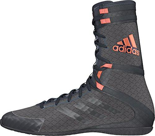 Adidas Speedex 16.1 HC Boxing Shoes Sports & Outdoors Footwear ...
