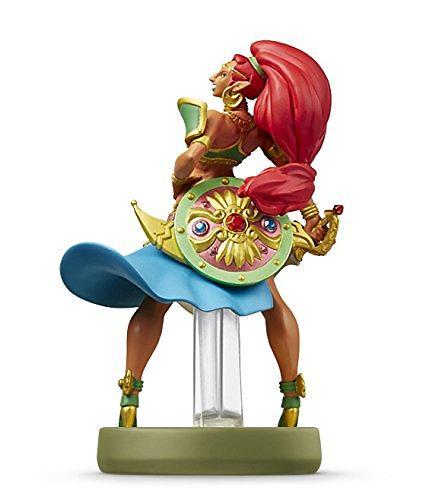 Nintendo Amiibo  Urbosa Gerudo Champion