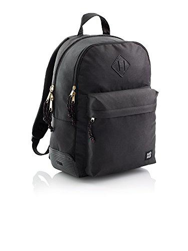 Miquelrius Contrast Pro Triple Backpack (Jr)