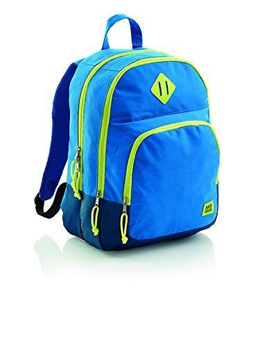 Miquelrius Sunset Pro Triple Backpack (Jr)