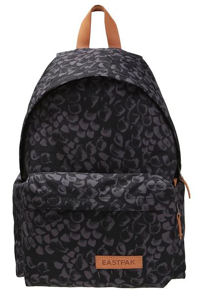Eastpak Padded Historique Trims À Leather Pak'r Prix Sac De Dos awqAxTq7pU