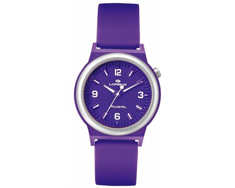 Lorenz Watches Twin Twelve 26955EE