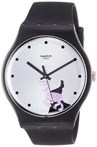 Swatch Pinkosaure SUOB139