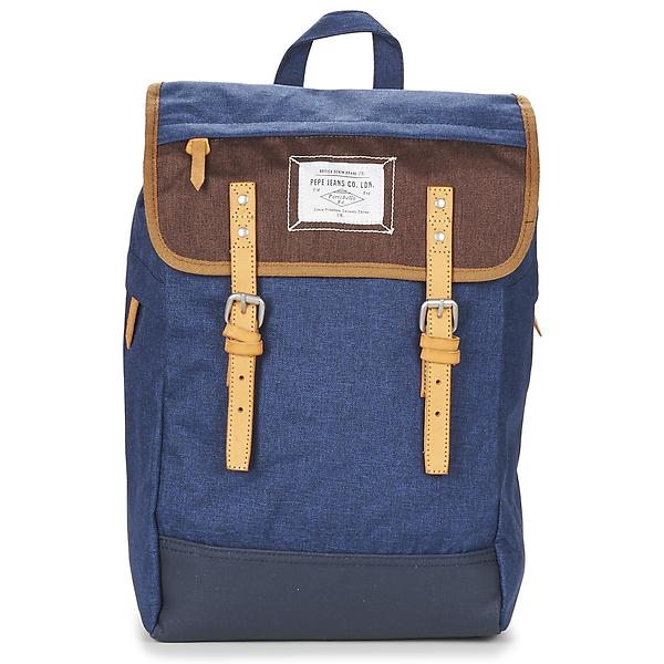 Pepe Jeans Vintage Inspired Holyrood Backpack