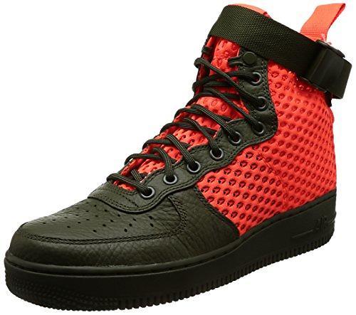 Nike SF Air Force 1 Mid QS (Uomo)