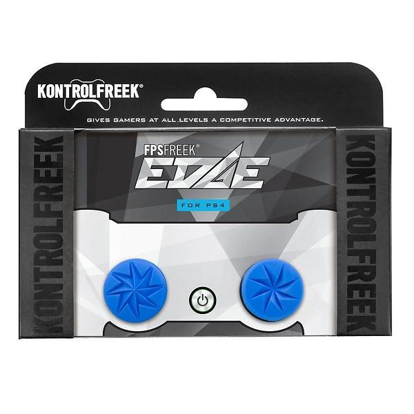 KontrolFreek FPS Freek Edge Low-Rise Thumbsticks (PS4)