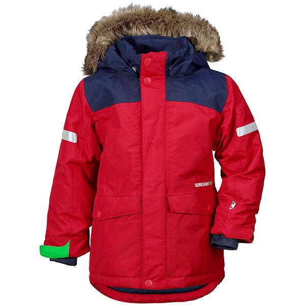 Куртка дидриксон для девочки