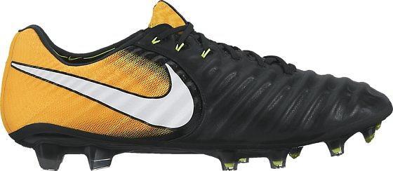 06a087d0f Best pris på Nike Tiempo Legend VII FG (Herre) Fotballsko - Sammenlign  priser hos Prisjakt