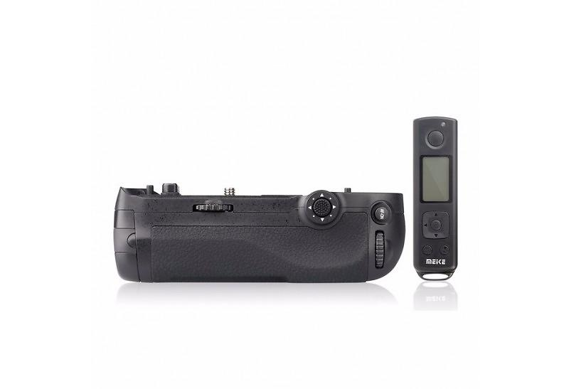 Meike MK-DR500 for Nikon D500