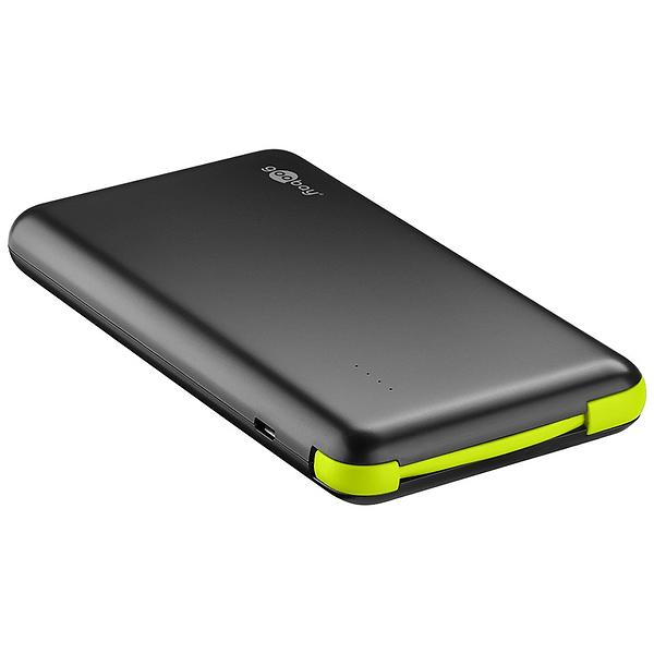 Goobay PowerBank Slim 8.0