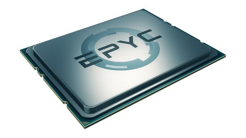 AMD Epyc 7551 2,0GHz Socket SP3 Tray