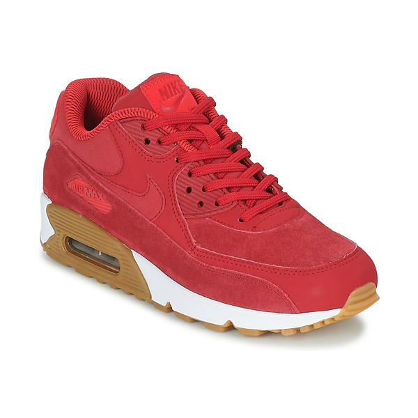 Nike Air Max 90 Suede (Donna)