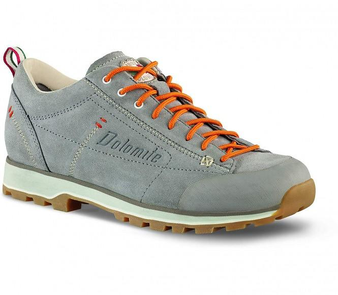 Dolomite 54 Low Leather (Donna)