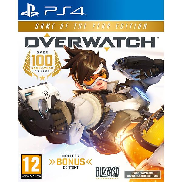 Game Of The Year Edition (PS4) Gioco Per