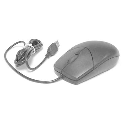 Logitech Optical Wheel Mouse USB