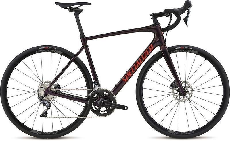 Specialized Roubaix Comp 2018