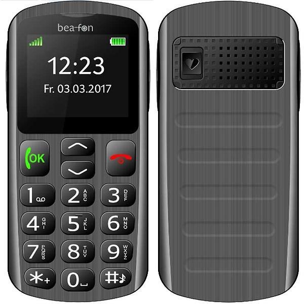 beafon sl250 au meilleur prix comparez les offres de t l phone portable sur led nicheur. Black Bedroom Furniture Sets. Home Design Ideas