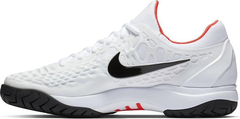 Prisutviklingen på Nike Air Zoom Zoom Zoom Cage 3 Herre Tennissko Lavest Pris 595c09