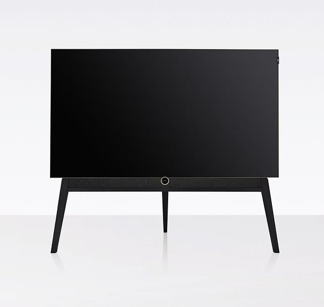best deals on loewe bild oled tv compare prices on pricespy. Black Bedroom Furniture Sets. Home Design Ideas