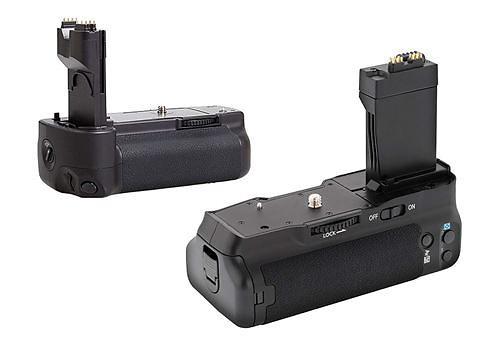 Meike MK-550DR for Canon EOS 550D/600D/650D/700D