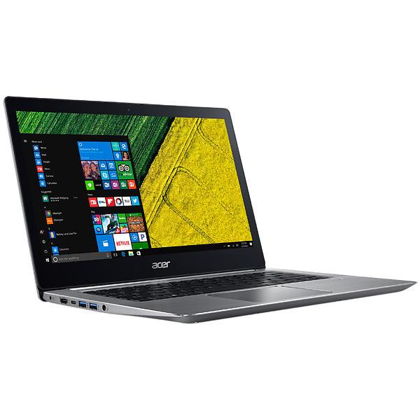 Bild på Acer Swift 3 SF314-52 (NX.GNXED.001) från Prisjakt.nu