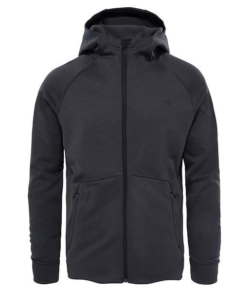 The North Face Versitas Hoodie Jacket (Uomo)