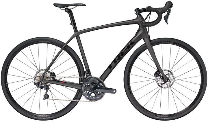 trek domane sl 6 disc 2018 bicicletta al miglior prezzo