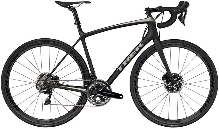 trek  u00c9monda slr 8 disc 2018 bicicletta al miglior prezzo
