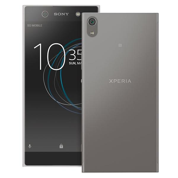 Puro Case 0.3 Nude for Sony Xperia XA1