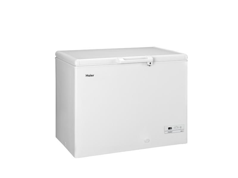 Haier HCE319R (Bianco)