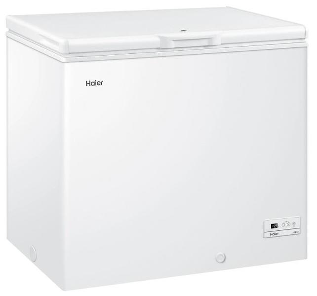 Haier HCE203R (Bianco)
