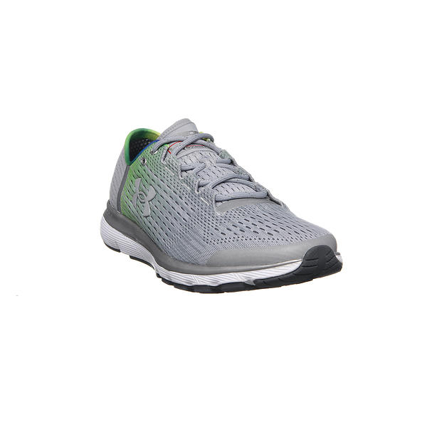 online retailer 420a5 07a50 Under Armour SpeedForm Velociti Graphic Record-Equipped ...