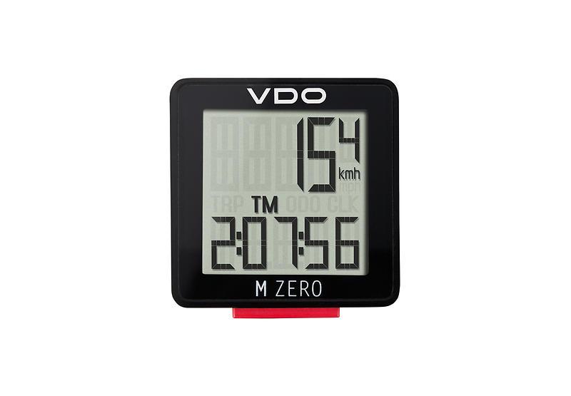 VDO Cyclecomputing M ZERO