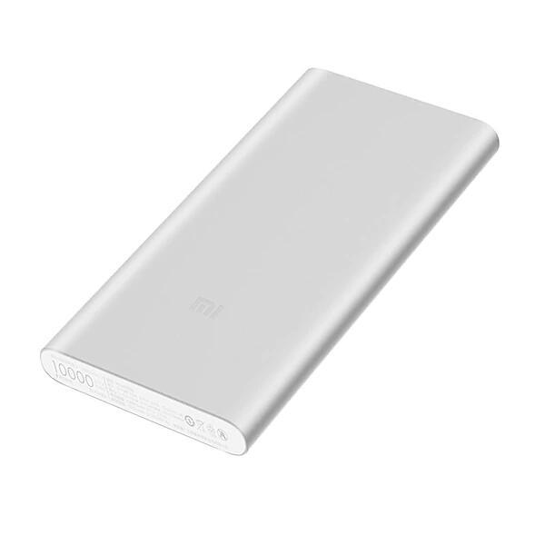 Xiaomi Power Bank 2nd Gen 10000mAh